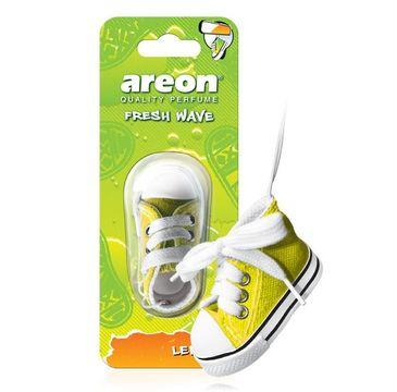 Areon Fresh Wave – odświeżacz do samochodu Lemon (1 szt.)