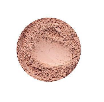 Annabelle Minerals – Podkład mineralny matujący Beige Medium (4 g)