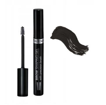 Isadora – Brow Shaping Gel żel do brwi 62 Dark Brown (5.5 ml)