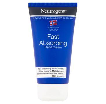 Neutrogena Formuła Norweska - krem do rąk (75 ml)
