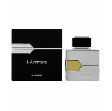 Al Haramain L'Aventure Men woda perfumowana spray 100ml