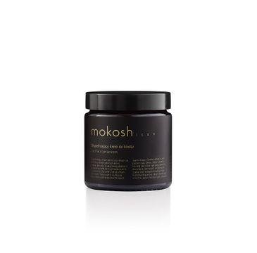 Mokosh – Icon wypełniający krem do biustu Wanilia z tymiankiem (120 ml)