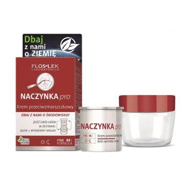 Floslek – Krem przeciwzmarszczkowy Naczynka Pro (50 ml)