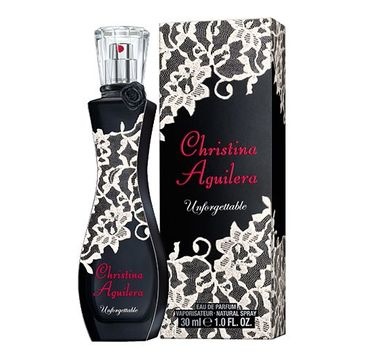 Christina Aguilera Unforgettable - woda perfumowana spray (30 ml)