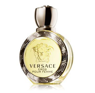 Versace Eros Pour Femme woda toaletowa spray 100ml