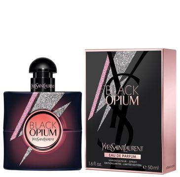 Yves Saint Laurent Black Opium Storm Illusion – woda perfumowana spray (50 ml)