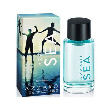 Azzaro Sea (woda toaletowa spray 100 ml)