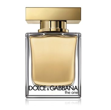 Dolce&Gabbana The One Woman – woda toaletowa spray (50 ml)