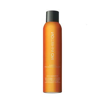 No Inhibition – Eco Hairspray ekologiczny lakier do włosów (250 ml)