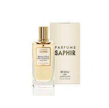Saphir – woda perfumowana spray Beautiful Women (50 ml)