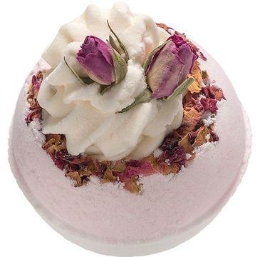 Bomb Cosmetics – Wild Rose Bath Blaster musująca kula do kąpieli (160 g)