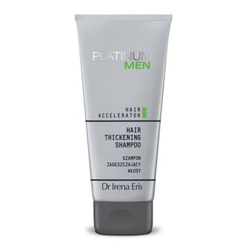Dr Irena Eris Platinum Men Hair (Thickening Shampoo szampon zagęszczający włosy 200 ml)