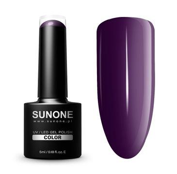 Sunone – UV/LED Gel Polish Color lakier hybrydowy F11 Fia (5 ml)