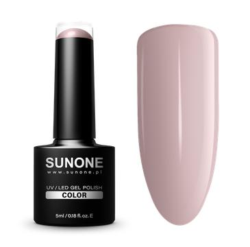Sunone – UV/LED Gel Polish Color lakier hybrydowy B11 Bebe (5 ml)