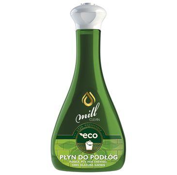 Mill Clean Eco płyn do podłóg Uniwersalny 888ml