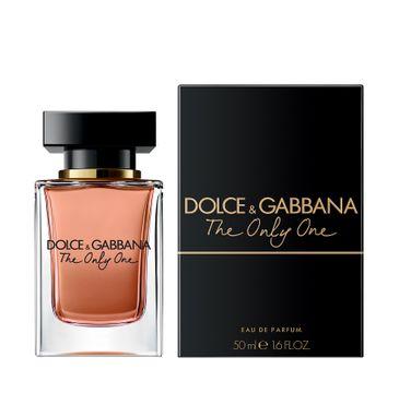 Dolce & Gabbana The Only One – woda perfumowana spray (50 ml)
