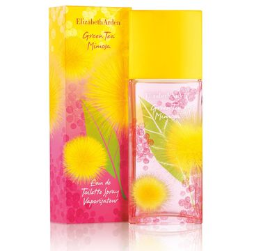 Elizabeth Arden Green Tea Mimosa woda toaletowa spray 50ml