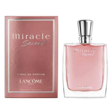 Lancome – Miracle Secret woda perfumowana spray (50 ml)