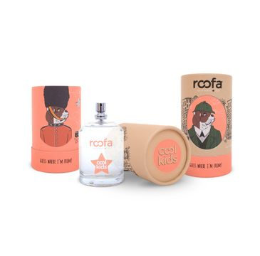 Roofa Cool Kids UK Boy woda toaletowa spray 100ml
