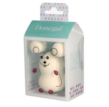 Donegal - gąbka do makijażu Blending Sponge 2+1 Myszka (1 szt.)