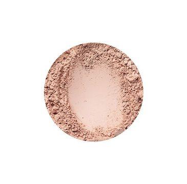 Annabelle Minerals – Podkład mineralny rozświetlający Natural Dark (4 g)