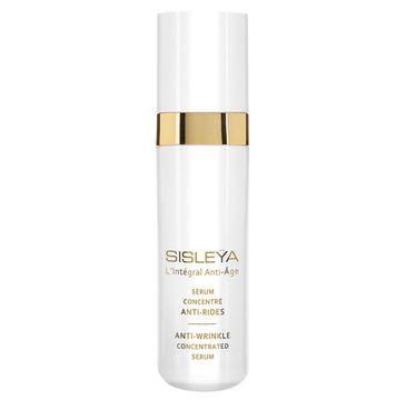 Sisleya – L'Integral Anti-Age Anti-Wrinkle Concentrated Serum przeciwstarzeniowe serum do twarzy (30 ml)