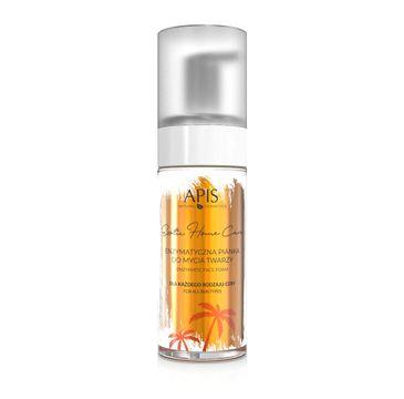 Apis – Exotic Home Care egzotyczna pianka do mycia twarzy (150 ml)