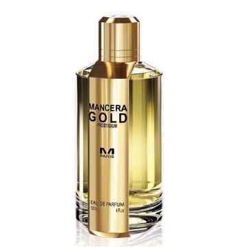 Mancera – Gold Prestigium woda perfumowana spray (120 ml)