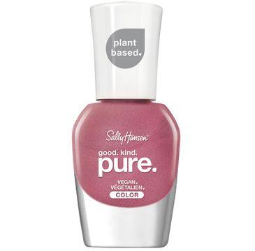 Sally Hansen – Good. Kind. Pure. Color wegański lakier do paznokci 250 Pink Sapphire (10 ml)
