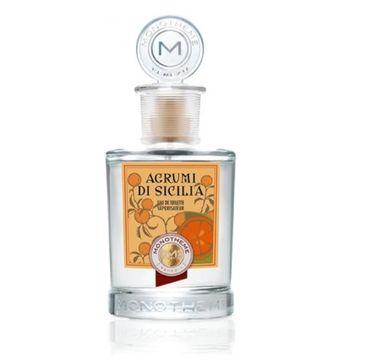 Monotheme – Agrumi Di Sicilia woda toaletowa spray (100 ml)
