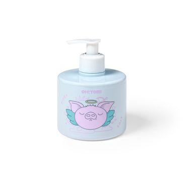 Oh!Tomi – Naturalne mydło w płynie Piggy (300 ml)