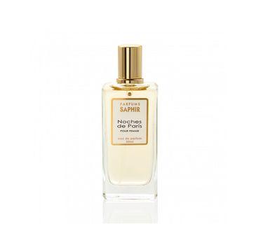 Saphir – woda perfumowana spray Noches De Paris Women (50 ml)