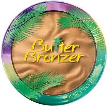 Physicians Formula Murumuru Butter Bronzer puder brązujący Sunkissed 11g