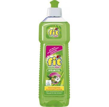 Fit – Grune Kraft Spulmittel płyn do mycia naczyń (500 ml)