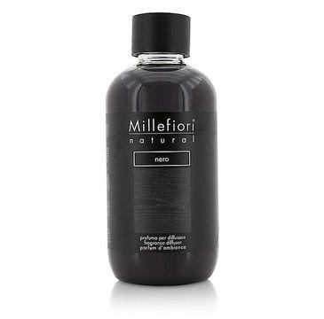 Millefiori Natural Fragrance (uzupełnienie do pałeczek zapachowych Nero 250 ml)