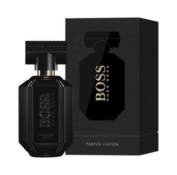 Hugo Boss The Scent For Her Parfum Edition – woda perfumowana spray (50 ml)