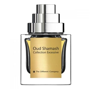 The Different Company Oud Shamash – woda perfumowana spray (100 ml)