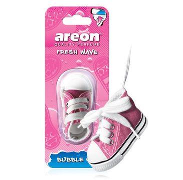 Areon Fresh Wave – odświeżacz do samochodu Bubble Gum (1 szt.)