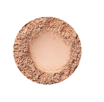 Annabelle Minerals – Podkład mineralny rozświetlający Beige Dark (4 g)