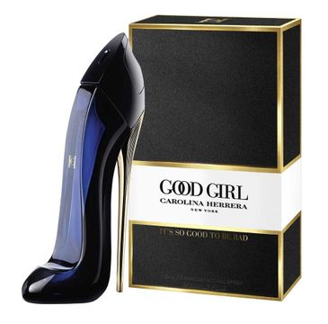 Carolina Herrera – Good Girl woda perfumowana (30 ml)