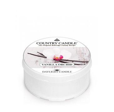 Country Candle Daylight – świeczka zapachowa Vanilla Orchid (35 g)