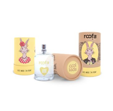 Roofa Cool Kids Spain Girl woda toaletowa spray 100ml
