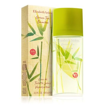 Elizabeth Arden Green Tea Bamboo woda toaletowa spray 100ml