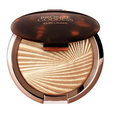 Estee Lauder Bronze Goddess Highlighting Powder Gelee – puder rozświetlający Heat Wave (9 g)