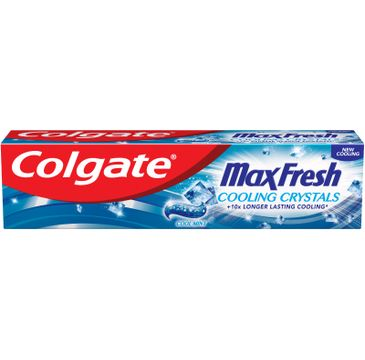 Colgate – Max Fresh Cooling Crystals pasta do zębów (100 ml)