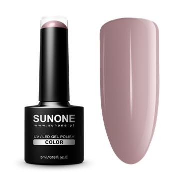 Sunone – UV/LED Gel Polish Color lakier hybrydowy B15 Bonnie (5 ml)