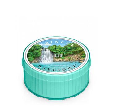 Kringle Candle Daylight – świeczka zapachowa Fiji (35 g)