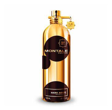 Montale – woda perfumowana spray  Dark Aoud Unisex (100 ml)
