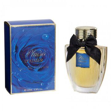 Linn Young – Plaisir D'Aimer woda perfumowana spray (100 ml)