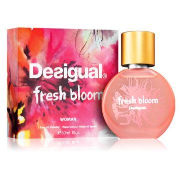 Desigual Fresh Bloom Woman woda toaletowa spray 30ml